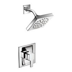 Moen 90 Degree Chrome Moentrol(R Shower Only TS3715