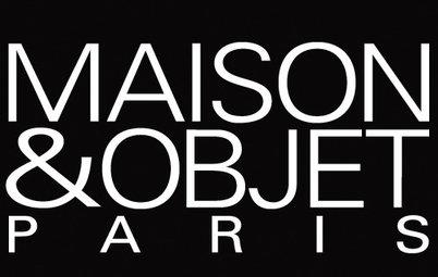 Maison & Objet: 10 Decor Trends to Follow in 2019