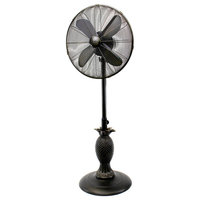 Outdoor Fan- Islander Metro Bronze