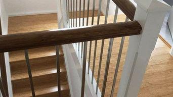 Tanoa Flooring - Natural 14mm Strand Woven Bamboo