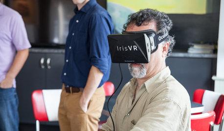 住宅建築の最前線:VRは未来の家づくりの必需品?