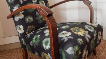 re-looking fauteuils