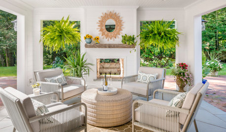 Key Measurements for Planning Your Outdoor Furniture Layout