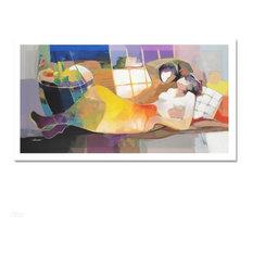 """Daylight Dream"" Art, Abrishami, Hessam"