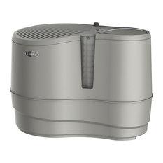 Lasko Products, LLC - 9-Gallon Recirculating Humidifier With Digital Humidistat - Humidifiers