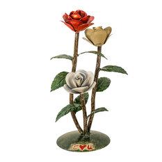 """7"""" Rosa Sculpture"""