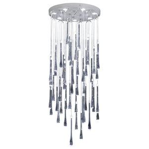 Teardrop Ceiling Light