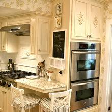 Kitchens from Around the World