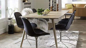 BAM Dining Table