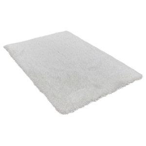 Cascade Rug, Powder White, 160x230 cm
