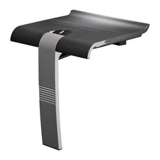 Foldaway and Removable Shower Seat