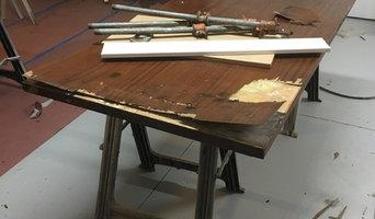 Contact. Michael Foster Furniture/wood Repair