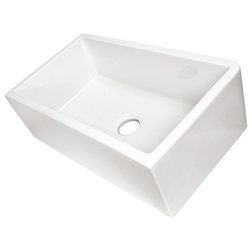 Contemporary Kitchen Sinks by DirectSinks