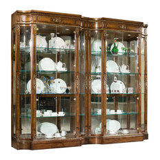 Waterford Curio   China Cabinets And Hutches