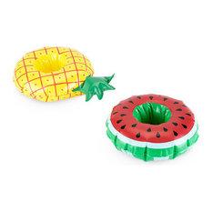 2-Piece Fruit Drink Floaties