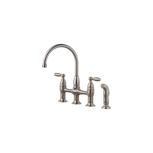 Need Help With My Kitchen Stainless Steel Sink With Brushed Nickel
