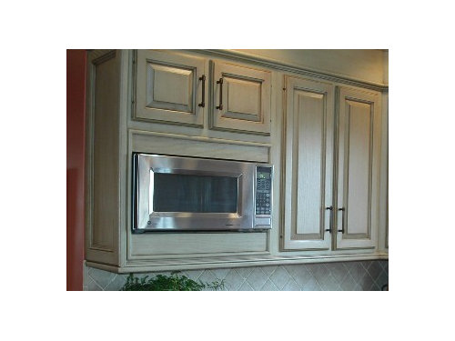 Convection Microwave Or Convection Range