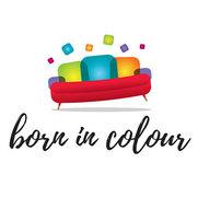 born in colour's photo
