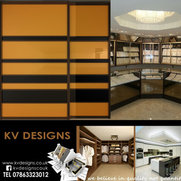 KV Designs Bespoke Fitted Furniture's photo