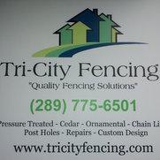 Tri-City Fencing's photo