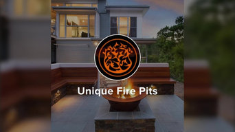 Company Highlight Video by Unique Fire Pits