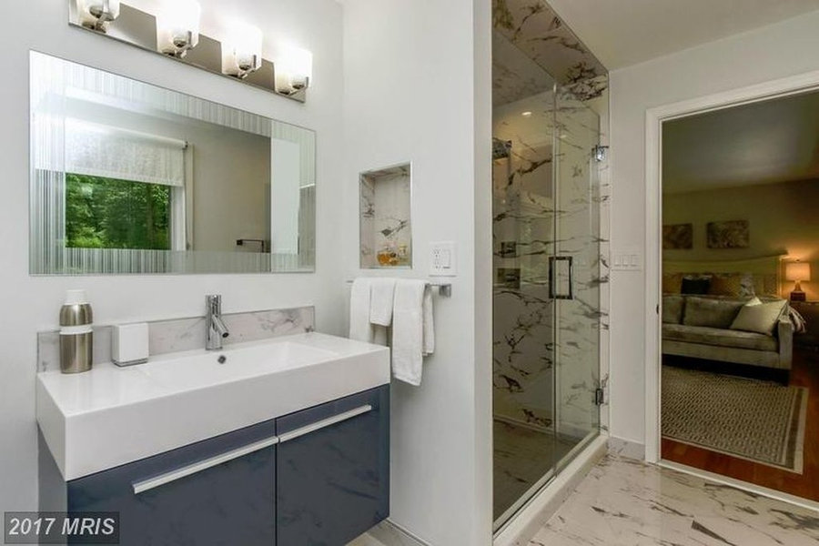 Bathrooms with Noble Kitchen & Bath