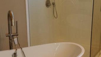 Bathroom Remodel with Ed Daniels
