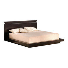 Knotch Bed, Queen Size