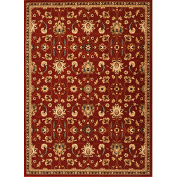 Traditional Area Rugs by CENTRAL ORIENTAL FLOOR COVERING