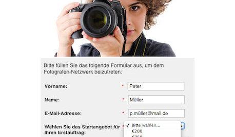Qualität im Paket: Entdecken Sie das neue Fotografen-Netzwerk von Houzz
