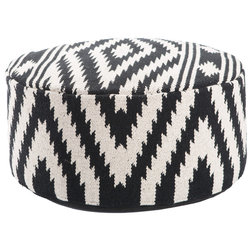 Southwestern Floor Pillows And Poufs by Jaipur Living