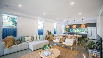 Callala Beach Style Residence