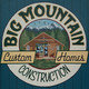 Big Mountain Construction
