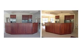 R & A Dockery Cabinets