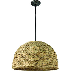 Beach Style Pendant Lighting by HedgeApple