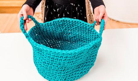 """We are knitters: """"Tejer relaja, es como una especie de yoga"""""""