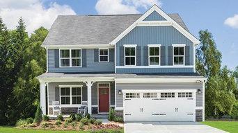 Exterior Home Design Inspiration