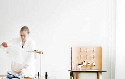 Årets Maison & Objet designer är skandinav – för första gången
