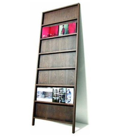 Contemporary Bookcases by Switch Modern