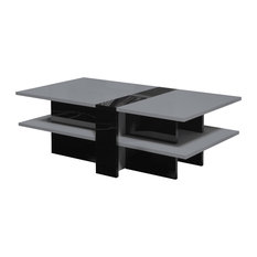 Alaska Coffee Table, Gray