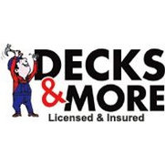 Foto de Decks & More, Inc.