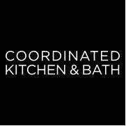 Foto de Coordinated Kitchen and Bath