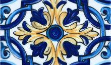 Decorative & Border Tiles