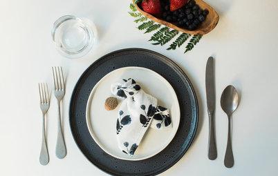 Sommerliche Tischdeko: 15 simple Ideen vom Profi