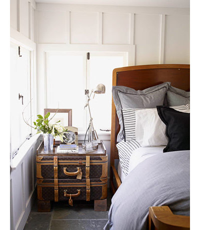 bedroom - Preppy Home Decor