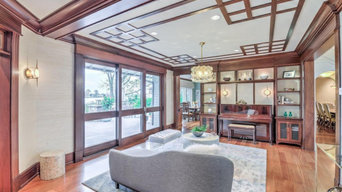 Carriage Houzz Woodworking Custom Details Project