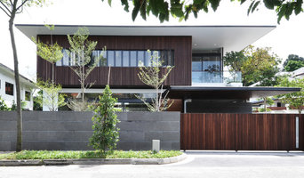 Best 15 Architects Building Designers In Singapore Houzz