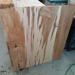Urban Hardwood Furniture