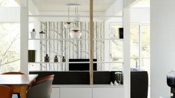 Architecture Interieur VILLA