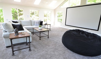 Pepperwood Staging
